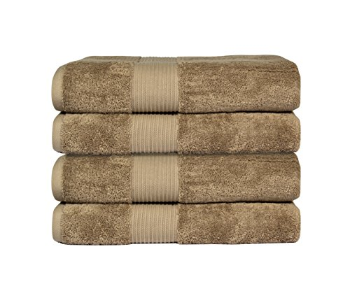 Bliss Luxury Combed Cotton Bath Towel - 34