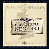 NEC 1993: Live In Birmingham