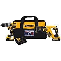 Dewalt Dck294P2 Lithium Hammerdrill Reciprocating Advantages