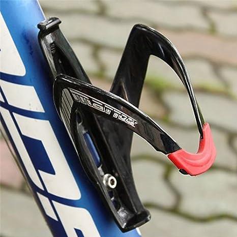 Base Soporte para Botella Bicicleta MTB Ciclismo Porta Botellas ...