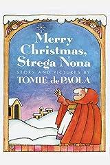Merry Christmas, Strega Nona Paperback