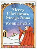 img - for Merry Christmas, Strega Nona book / textbook / text book