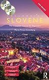 Colloquial Slovene, Marta Pirnat-Greenberg, 0415559839
