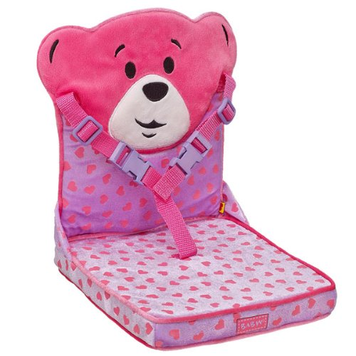 Build A Bear Suitcase And Clothes