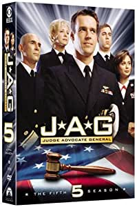 JAG: Judge Advocate General- Season 5