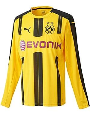 Borussia Dortmund Home L/S Jersey 2016 / 2017