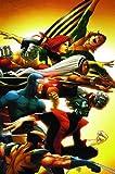 Uncanny X-Men First Class #5