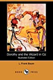 Dorothy and the Wizard in Oz, L. Frank Baum, 1409900509