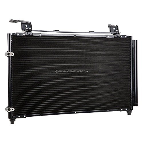 A/C AC Condenser Drier For Honda Odyssey 1999 2000 2001 2002 2003 2004 - BuyAutoParts 60-60028ND NEW ()