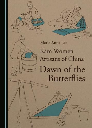Kam Women of China book cover