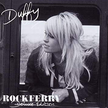 DELUXE CD BAIXAR ROCKFERRY DUFFY EDITION