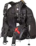 Zeagle Ranger W/Inflator Hose And RE Valve Scuba Buoyancy Compensators