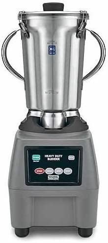 Waring CB15 - Blender, One-Gallon, 3-Speed, Stainless Steel