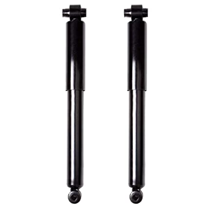 Amazon com: ECCPP Shocks and Struts, Rear Shock Absorbers
