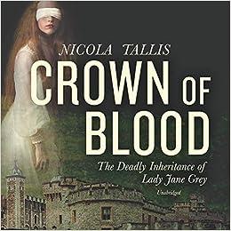 Torrent Descargar Español Crown Of Blood: The Deadly Inheritance Of Lady Jane Grey Epub O Mobi