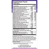 New Chapter Perfect Postnatal Vitamins, Lactation Supplement with Fermented Probiotics + Wholefoods + Vitamin D3 + B Vitamins + Organic Non-GMO Ingredients - 192 ct