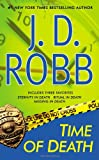 Time of Death, J. D. Robb, 0515152803