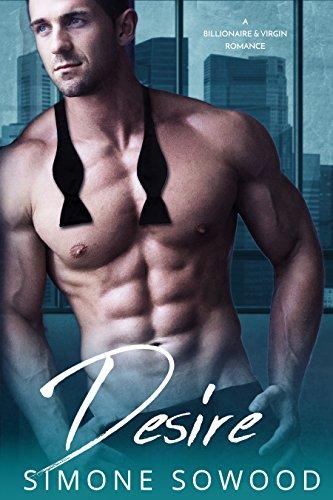 Desire cover