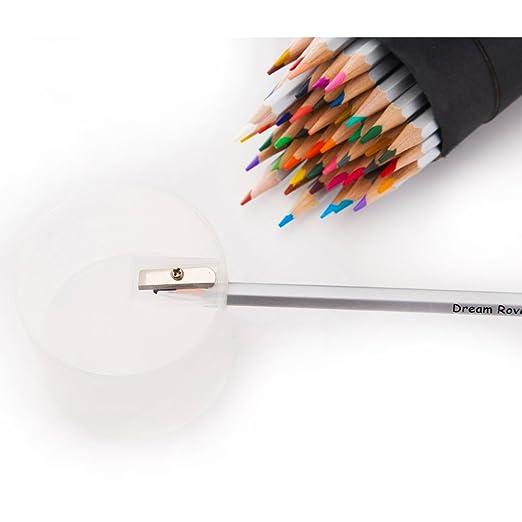 10 lápices y sacapuntas de grado Surtidos Reeves Dibujo