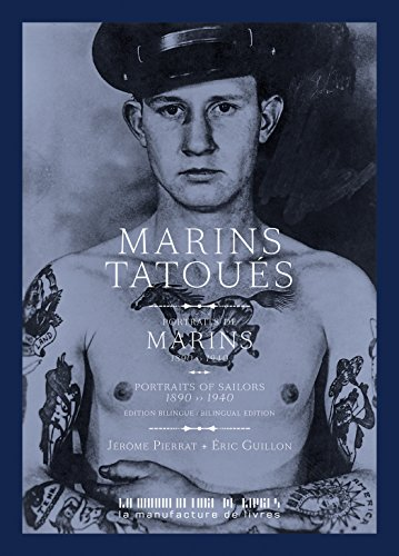 Marins Tatoues Beaux Livres French Edition Kindle