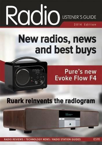 Download Radio Listener's Guide 2014 edition pdf epub