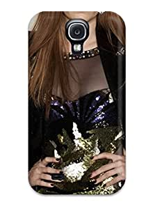 Galaxy S4 Case Cover Amy Adams9569 Case - Eco-friendly Packaging