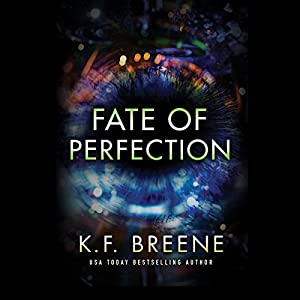 Fate of Perfection Audiobook