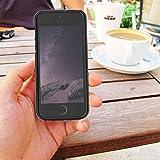 KERTER Battery Case for iPhone 5S / SE