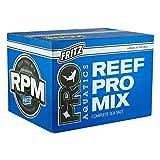 Fritz Aquatics 80251 4 Pack Reef Pro Mix Complete Marine Salt, 50 Gallon