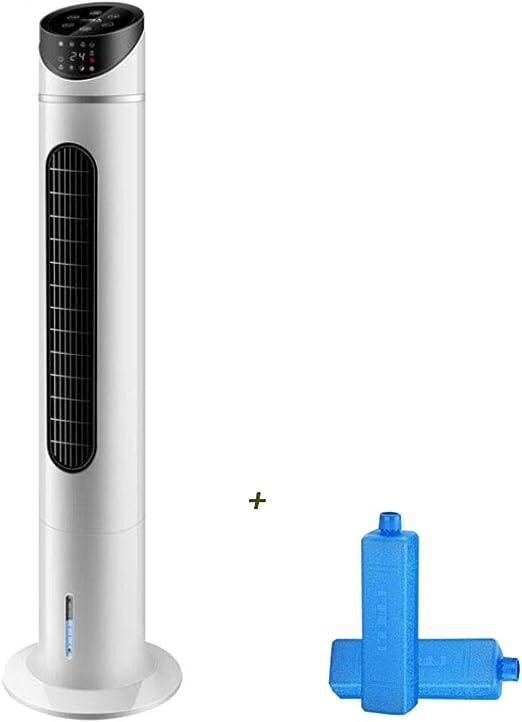 Aire Acondicionado Portátil Ventilador del Enfriador De Aire Torre ...