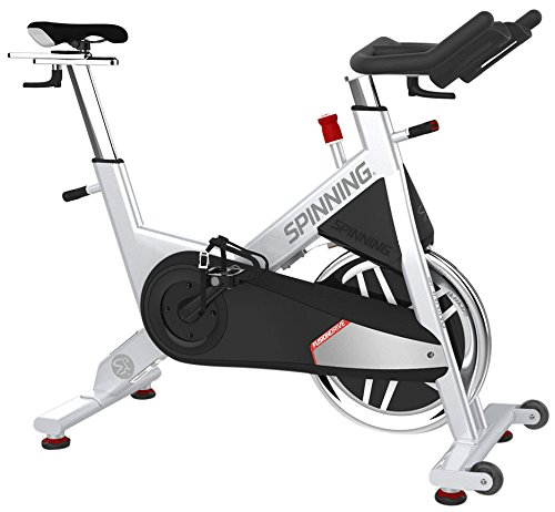 Spinner A5 Spin Bike Active Series – Silver Mad Dogg Athletics Inc.
