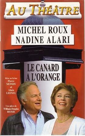 Le Canard à l'Orange - Pièce de théatre 517d-neBtPL._SY445_