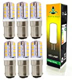 Best to Buy (6-PACK)3W Ba15d 1142 1076 1176 High