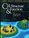 Cell Structure and Function, Loewy, Ariel G. and Siekevitz, Philip, 0030474396