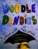 img - for Doodle Dandies: Poems That Take Shape book / textbook / text book