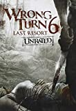 Wrong Turn 6 (d-t-v)