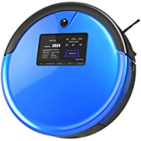 bObsweep PetHair Plus Robotic Vacuum Cleaner & Mop