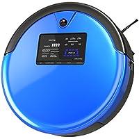 bObsweep PetHair Plus Robotic Vacuum Cleaner and Mop (Cobalt)