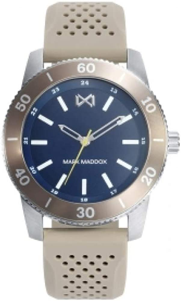 Reloj Mark Maddox Hombre HC7124-36