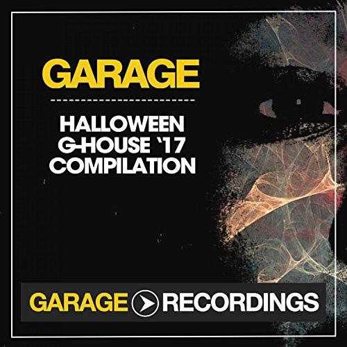 (Halloween G-House '17)