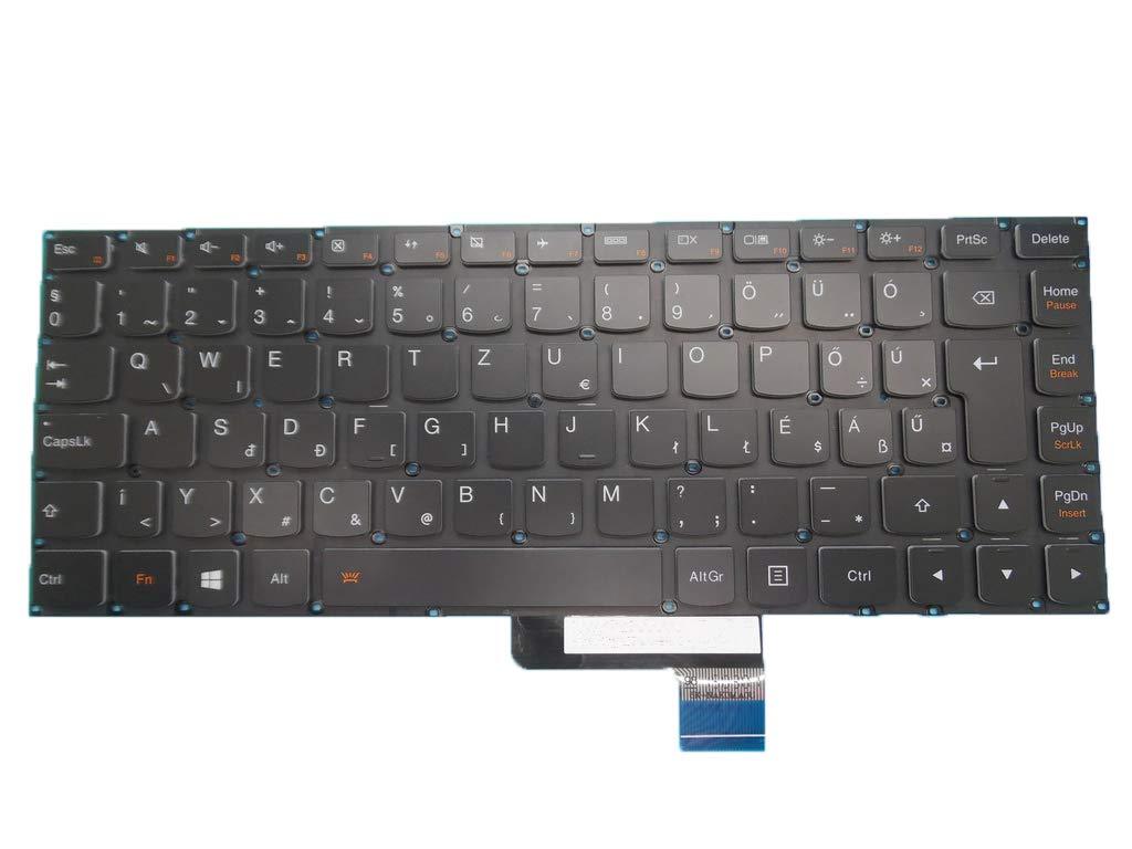 Amazon.com: Laptop Keyboard for Lenovo Yoga 2 13 Yoga 3 14 ...