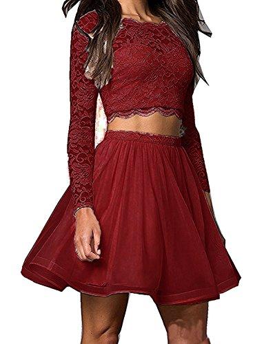 homecoming high school dresses - 8