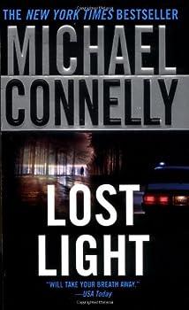 Lost Light 0446611638 Book Cover