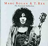 Marc & T.Rex Bolan: The Essential Collection (Audio CD)