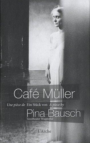Café Müller (+DVD)