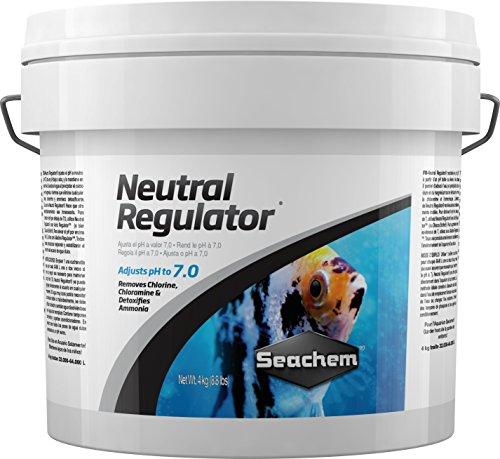 Neutral Regulator, 4 kg / 8.8 lbs
