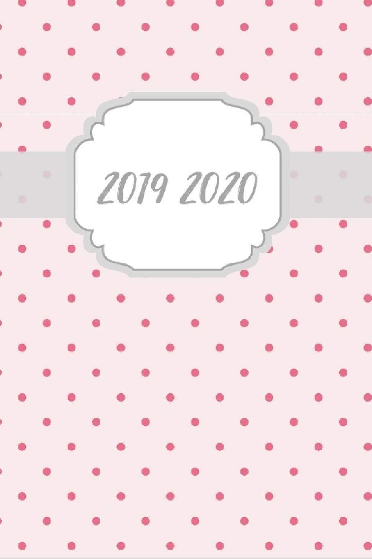 2019 2020: agenda 2019 2020 I agenda escolar 2019 2020 I ...
