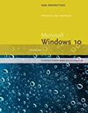 img - for New Perspectives Microsoft Windows 10: Introductory, Wire Stitched book / textbook / text book