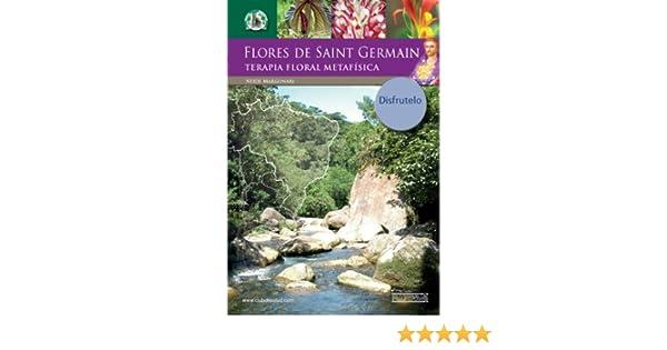 Amazon.com: Las Flores de Saint Germain (Spanish Edition ...