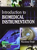 img - for Introduction to Biomedical Instrumentation book / textbook / text book